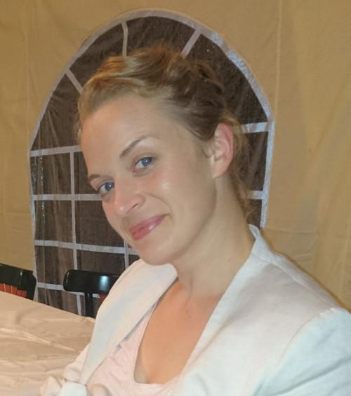 Lisbeth Skau Lund Sørensen