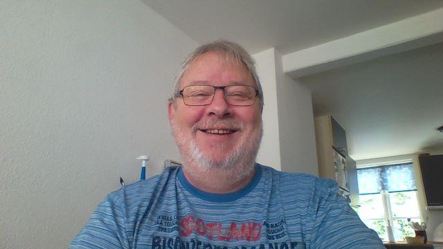 Horst Jürgensen