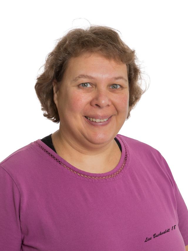 Elisabeth Laustsen