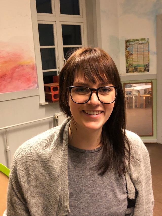 Katja Jepsen Andresen