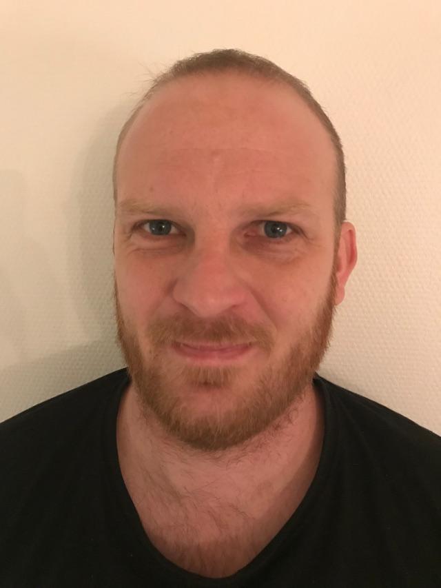 Peter Todsen
