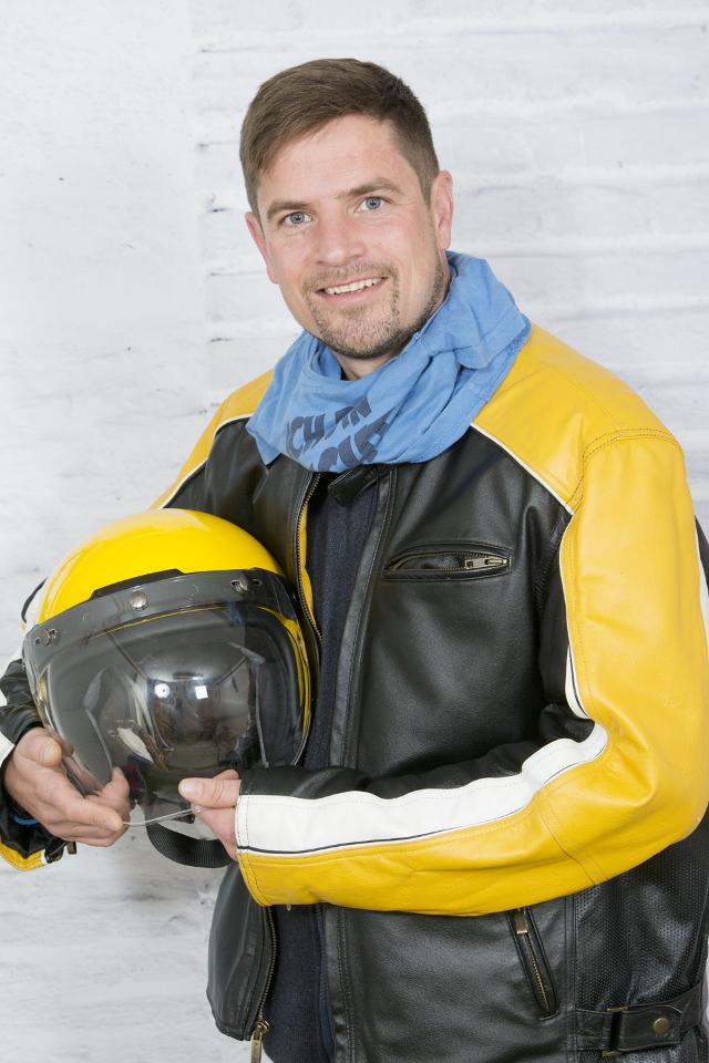 Stefan Holtorf