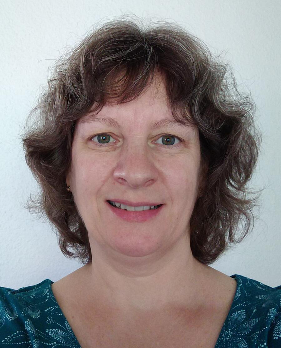 Diana Jacobsen