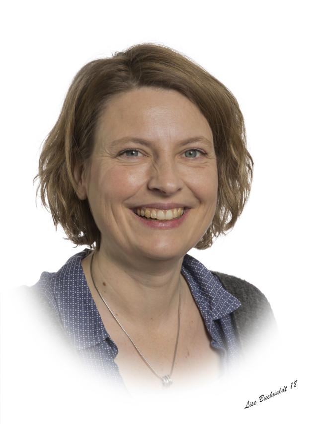 Melanie Krumbügel