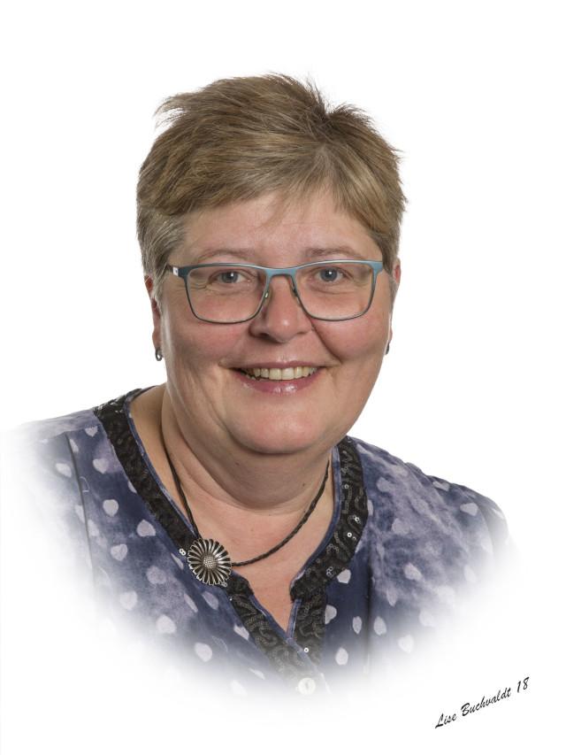 Inge Erichsen